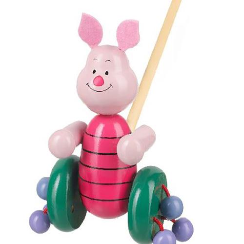 Push Along Piglet