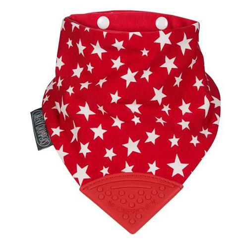 Red Stars Neckerchew