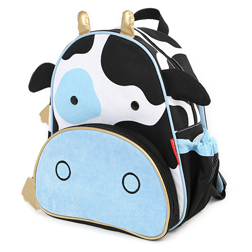 Skip Hop Zoo Backpack Cow