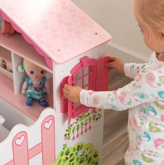 Dollhouse Toddler Bed Childrens Beds Toddler Beds