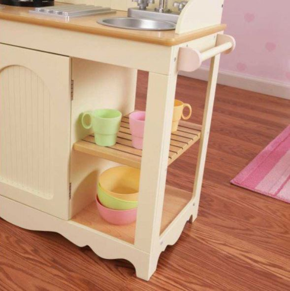 Kidkraft Prairie Kitchen