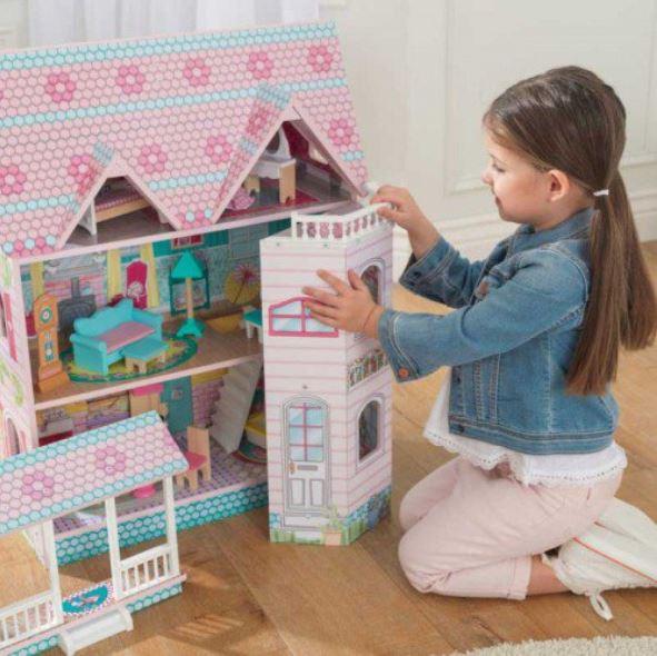 Kidkraft Abbey Manor Dollhouse