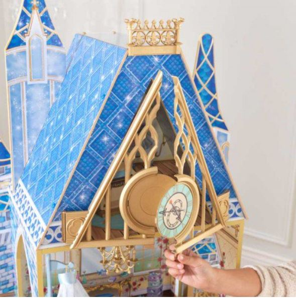 Disney Princess Cinerella Royal Dream Dollhouse