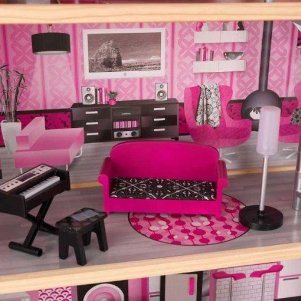 Kidkraft Sparkle Dollhouse