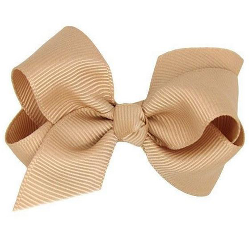 Natural Boutique Bow - medium
