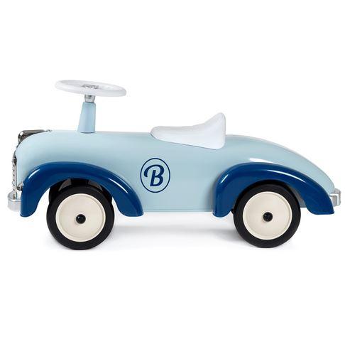 Speedster Blue