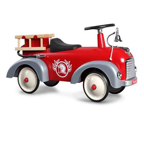 Speedster Firetruck