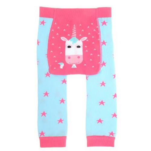 Eunice Unicorn Leggings