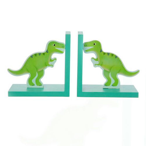 Roarsome Dinosaur Bookends