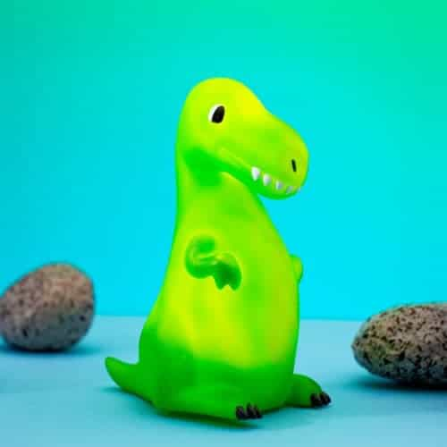 Roarsome Dinosaur Nightlight