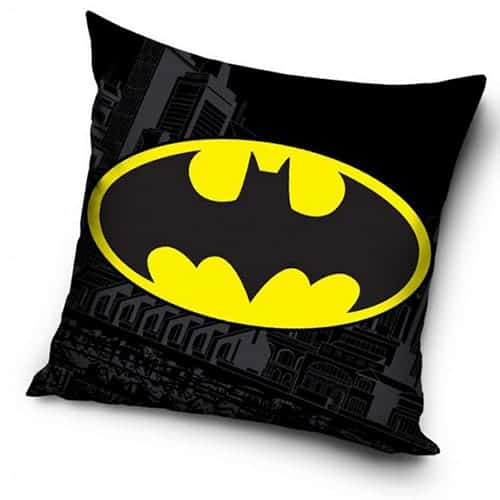 Batman Logo Cushion