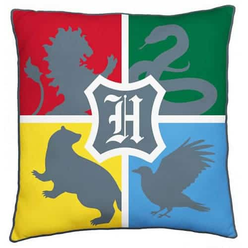 Harry Potter Alumni Cushion